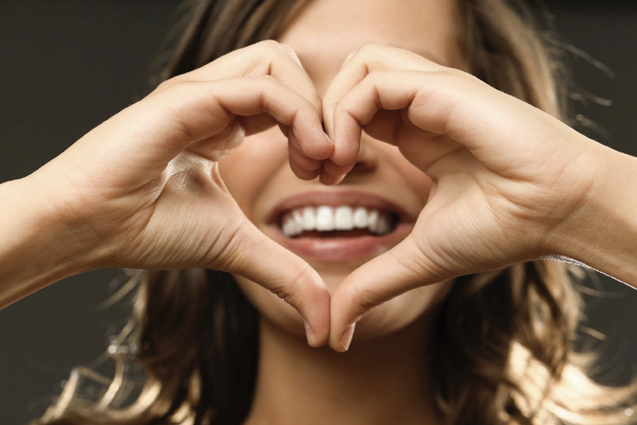 Gum disease heart health